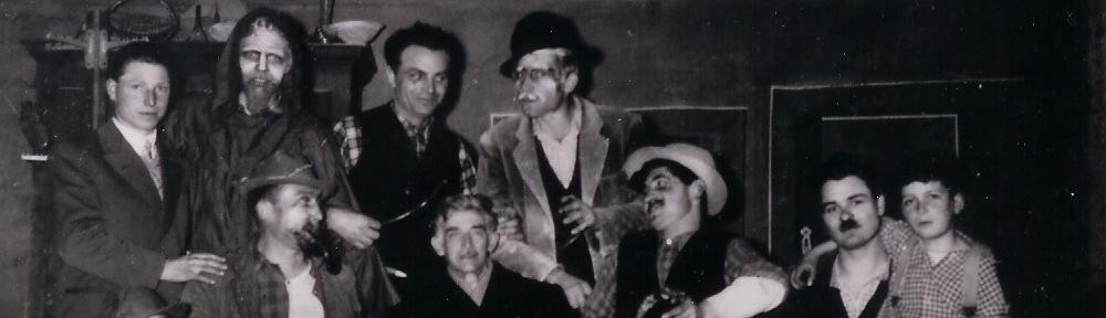 Gruppo Culturale Zivignago 87